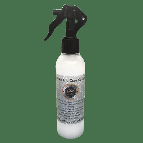 waterafstotende coating fiets