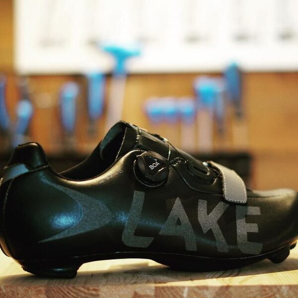 lake fietsschoenen