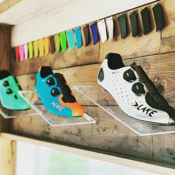lake schoenen